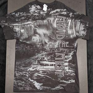 Vintage Niagara Falls T-shirt